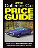 Image of 2018 Collector Car Price Guide