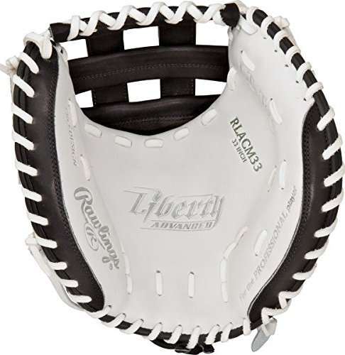 Rawlings Liberty Advanced Softball Glove Series (Catchers Womens)