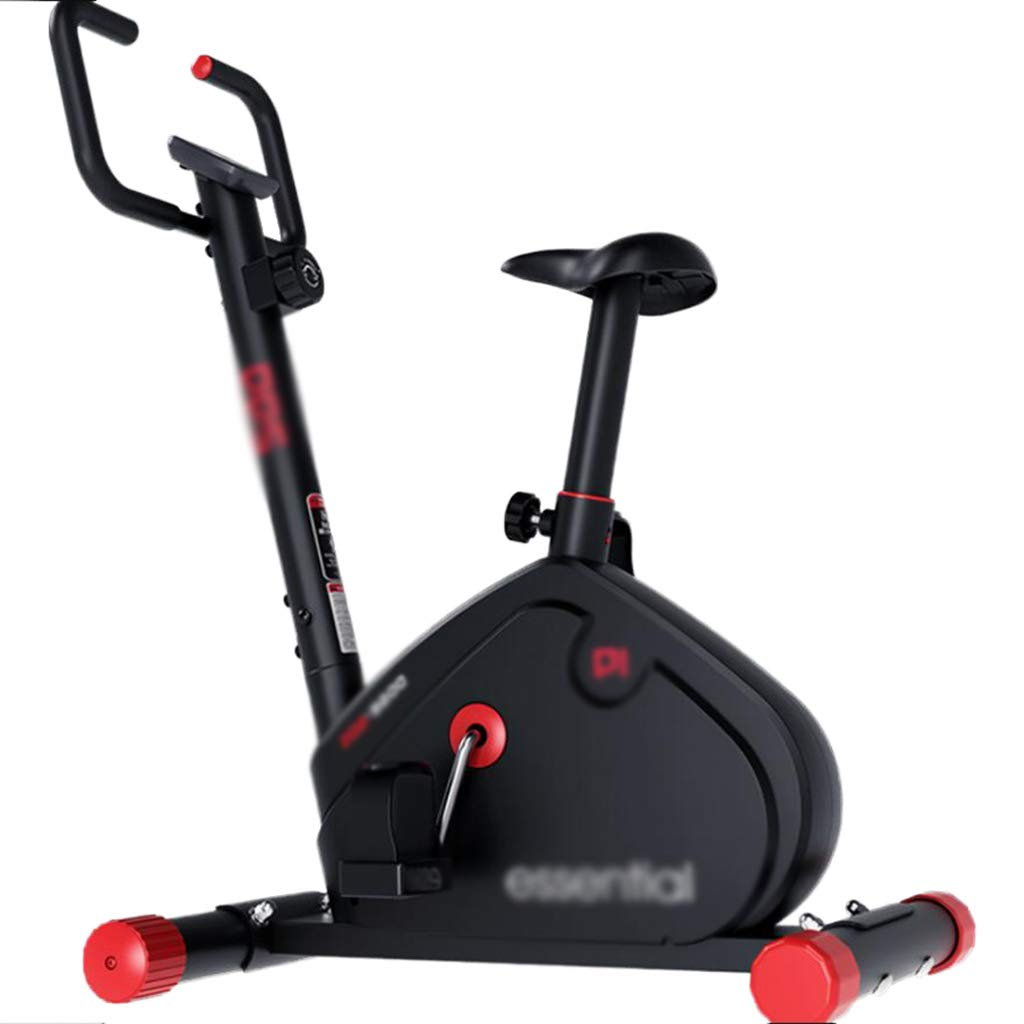 Muscle-F SZQ Innenfahrrad-, Eignungs-Haushalts-stummer spinnender Fahrrad-Gewichts-Verlust-Ausrüstung, die magnetisches Auto-Fahrrad 87  48  121CM abnimmt Gewichtsverlust Helfer