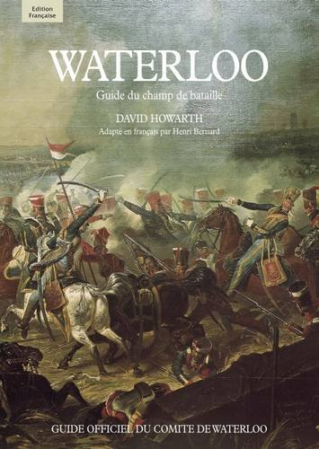 Waterloo - French (Pitkin Guides) by Pitkin Publishing