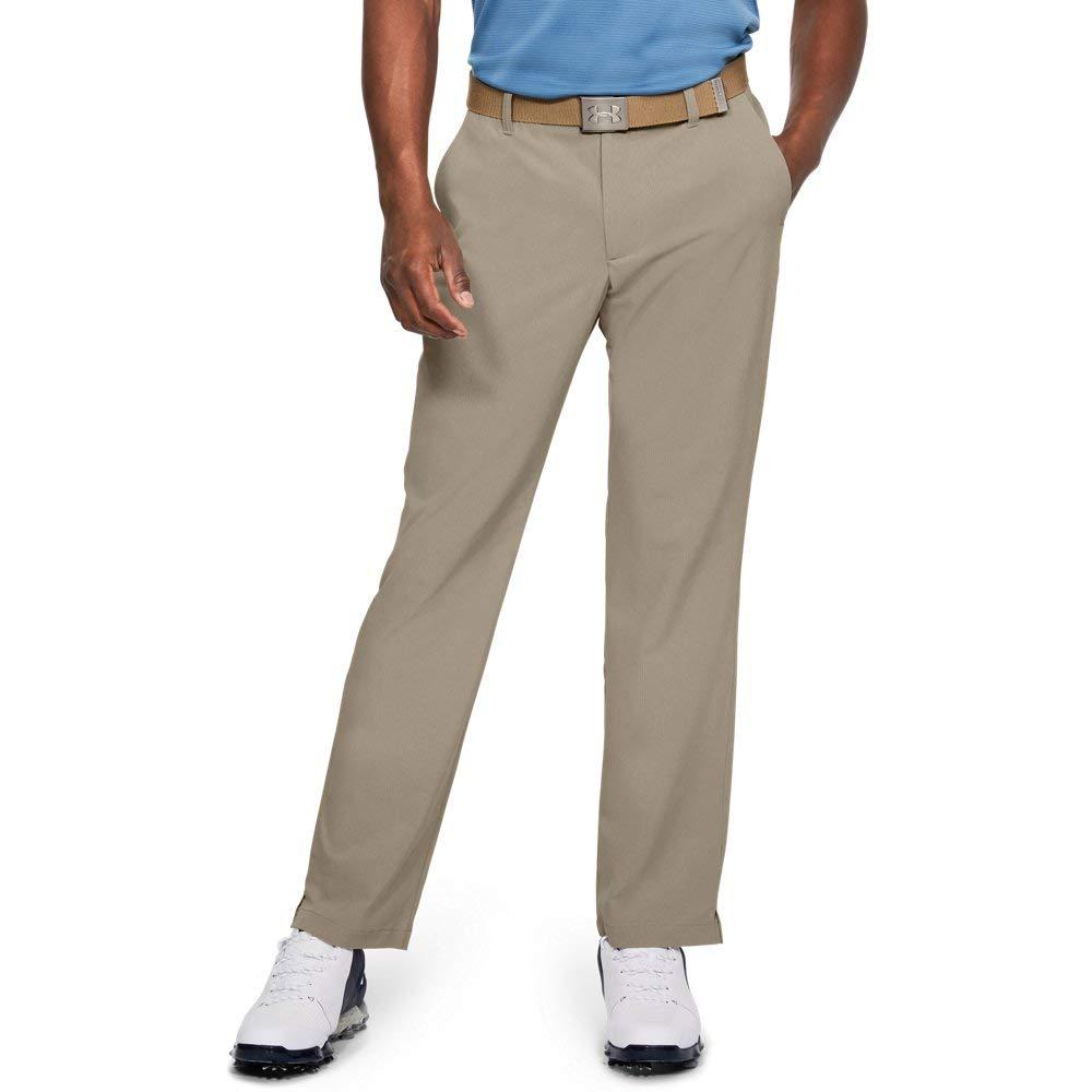 1956a4ec1 Amazon.com : Under Armour Men's Showdown Vented Golf Pants : Clothing