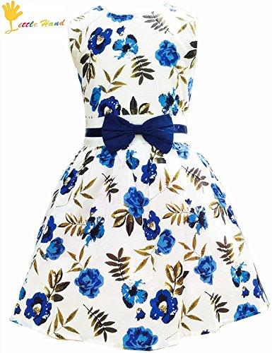 easter dress 6t - 3