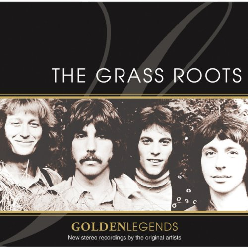 Golden Legends: The Grass Roots