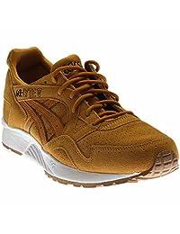 Asics Gel-Lyte V Mens Tan Nubuck Sneakers Lace Up Shoes