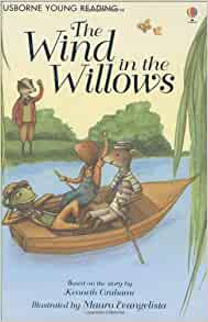 Download Audible Books >> Amazon.com: The Wind in the Willows (Usborne Young Reading: Series Two) (9780794520342): Lesley ...