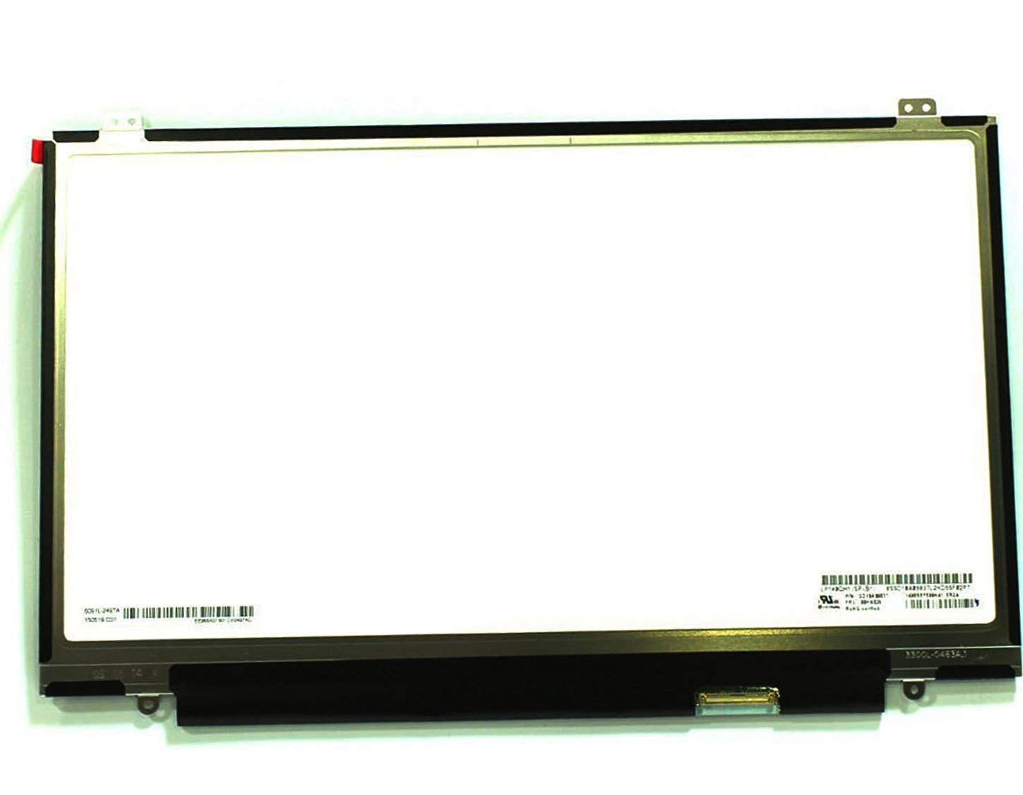 New Laptop LCD Screen for ThinkPad X1 Carbon 14 LP140QH1 00HN826 Non Touch