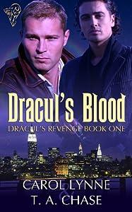 Dracul's Blood (Dracul's Revenge)
