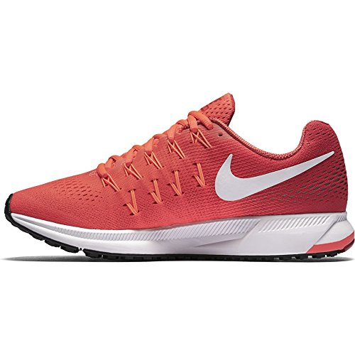 Crimson 33bright Zoom Wmns Nike Pegasus Rojo Air vqwp6U