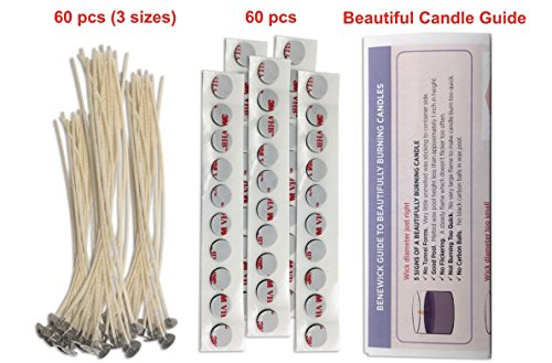 Candles Diameter STICKERS DIFFERENT DIAMETERS product image