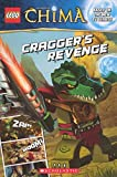 Cragger's Revenge (Turtleback School & Library Binding Edition) (Lego Legends of Chima) by Trey King (2013-06-25)