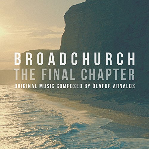 Olafur Arnalds - Broadchurch: The Final Chapter (Music from the Original TV Series) (2017) [WEB FLAC] Download