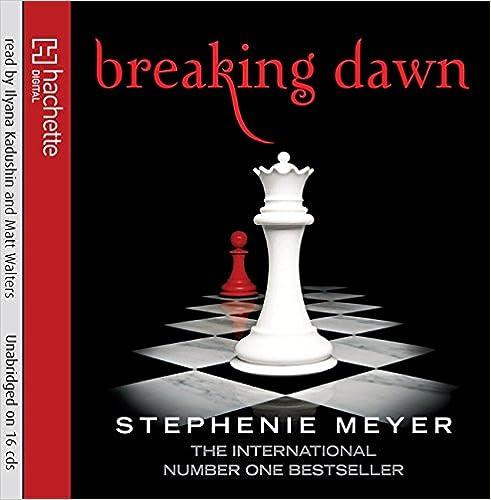 Book Breaking Dawn: Twilight, Book 4 (Twilight Saga)