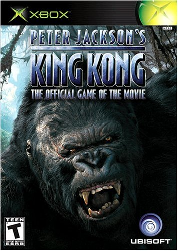 Peter Jackson's King Kong - Xbox ()