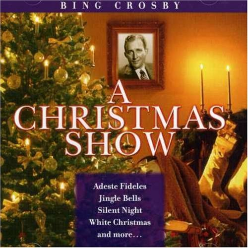 Show: COMPLETE PROGRAMS DECEMBER 14th & 21st, 1944 by Bing Crosby (1999-07-19) ()