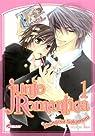 Junjo Romantica, tome 1 par Nakamura