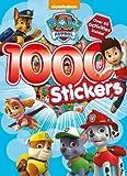 Nickelodeon PAW Patrol 1000 Stickers