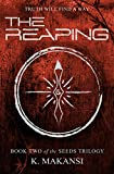 The Reaping (Seeds Book 2)