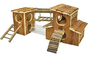 Niteangel Natural Living Small Animal House