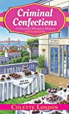 img - for Criminal Confections (A Chocolate Whisperer Mystery) book / textbook / text book