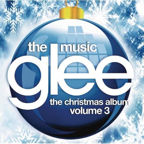 white christmas glee cast version - Cast Of White Christmas