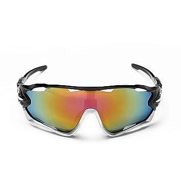 Ciclismo Gafas de Sol para Correr Mujeres UV al Aire Libre ...
