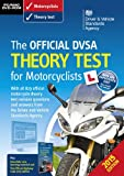 DVSA Official 2015 Theory Test for Motorcyclists DVD-ROM