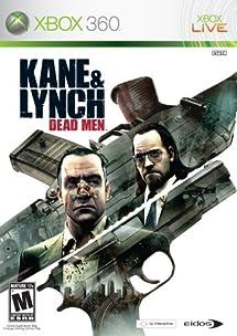 Kane & Lynch: Dead Men - Xbox 360