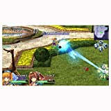 Ys vs. Sora no Kiseki: Alternative Saga [Japan Import]