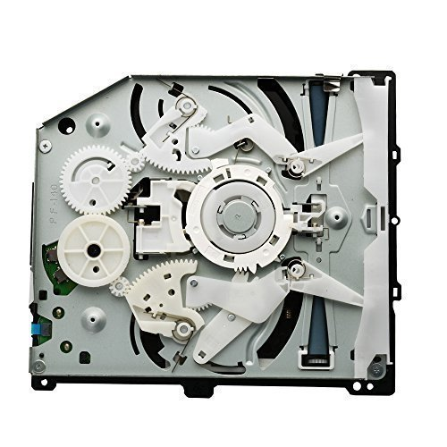 Original Replacement Blu-ray DVD Drive BDP-010 BDP-015 Board With KEM-860A KEM-860 KEM-860AAA Laser for Sony PS4 CUH-1001A Repair Disk Disc KES-860 KEM-860PAA with Opening Tool