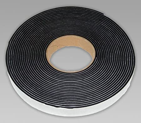 Neoprene sealing strip for curtain wall