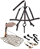 Lone Wolf Treestands 45568 Lone Wolf Alpha II Hang - on Tree Stand
