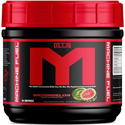 MTS Nutrition Machine Fuel Watermelon 30 Servings(282g,9.9oz)
