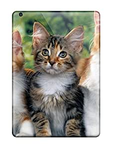 AERO Jose Aquino's Shop Protective Tpu Case With Fashion Design For Ipad Air (cat And Dog) 2877479K73645764