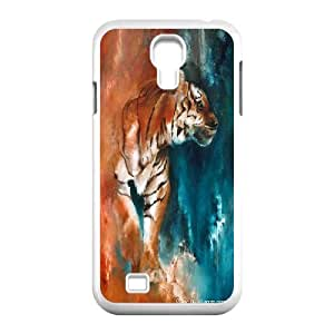 Wholesale Cheap Phone Case For Samsung Galaxy S3 -Animal Tiger Pattern-LingYan Store Case 1