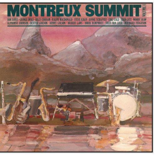 Montreau Summit, Vol. I (Cbs Y)