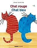 "Afficher ""Chat rouge, chat bleu"""