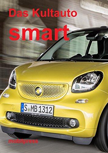 das-kultauto-smart-in-der-stadt-der-konig-automodelle-german-edition