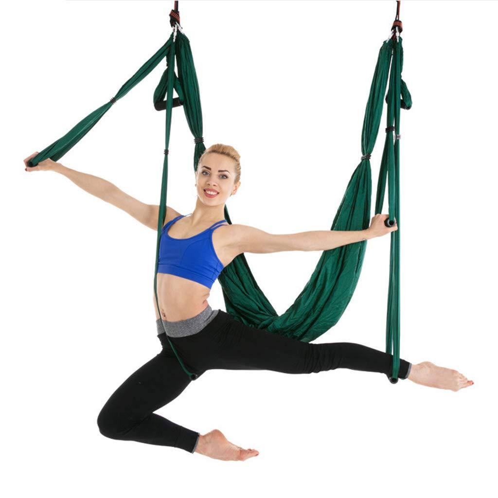 SZ-JSQC Anti-Gravity Yoga Hammock Fabric Yoga Flying Swing ...