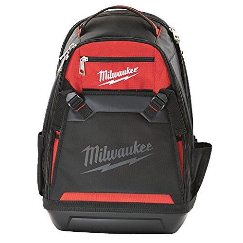 Milwaukee 48-22-8200 Jobsite Backpack by Milwaukee