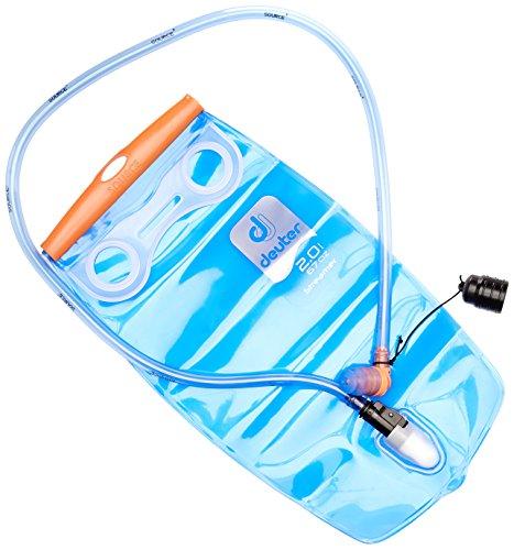 Deuter Erwachsene Trinkblase Streamer, Transparent, 42 x 21 x 1 cm, 3 Liter, 3294100000