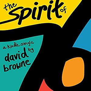 The Spirit of '76 Audiobook