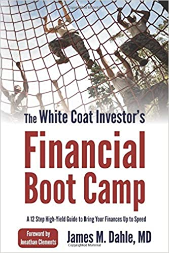 The White Coat Investor
