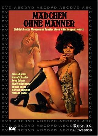 Mädchen ohne Männer (1975)