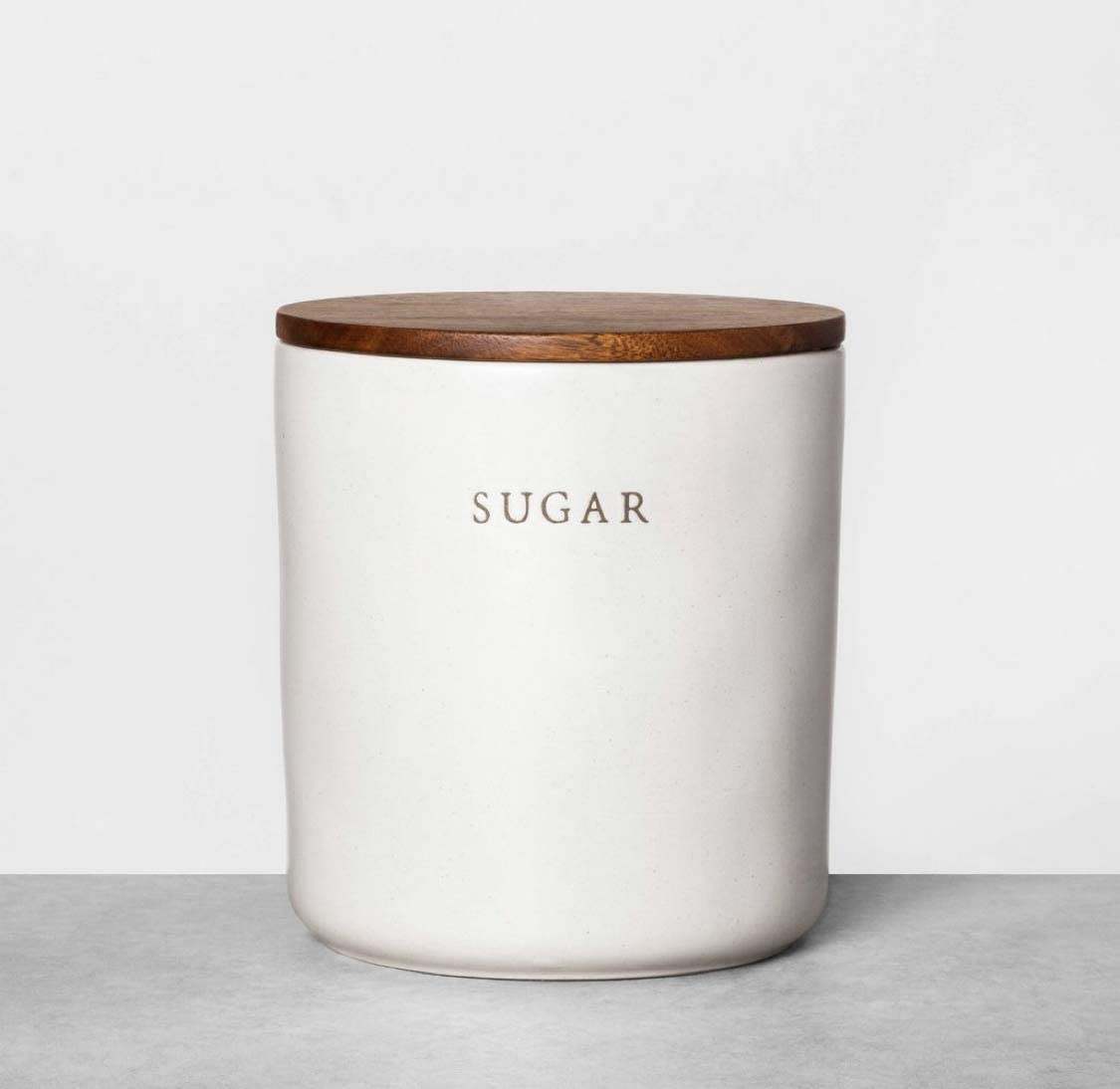 Kitchen Canisters - Hearth & Hand with Magnolia (Sugar)