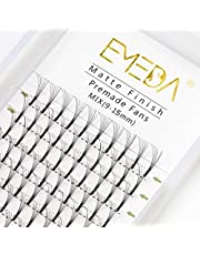 EMEDA wimperextensions 3D 4D 5D 6D volume wimpers 0.10 0.07 D curl 9-15mm Russische clusterwimpers