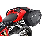Bags-Connection Sport Pannier System Ducati 1198, 1098, 848