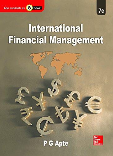 International Financial Management Ebook