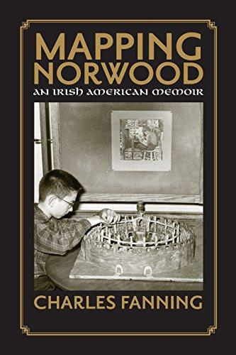 Mapping Norwood: An Irish-American Memoir