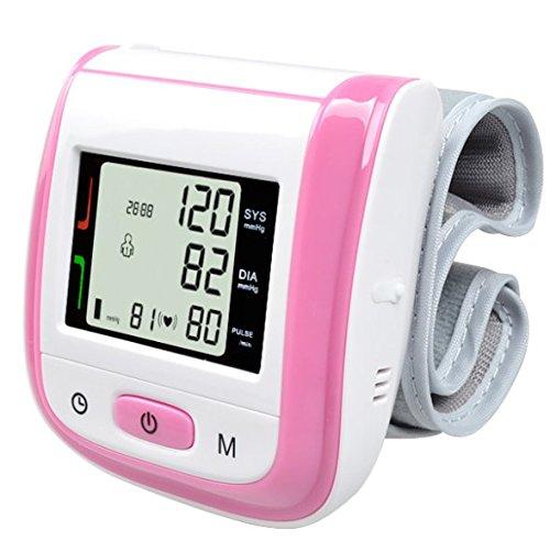 Pink Digital Monitor - 3