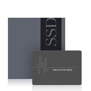 SSD de 1 TB 240 GB 120 GB HD SSD SATA III 3 Unidad de Disco